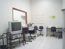 Laboratório de Vídeo