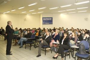 II Fórum de Estudos Multidisciplinares (Maio/2008)