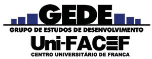 Logo GEDE