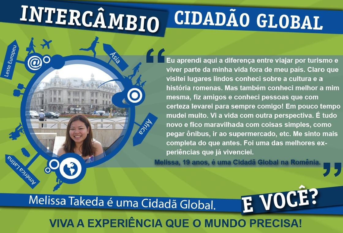 Global Village AIESEC no Uni-FACEF
