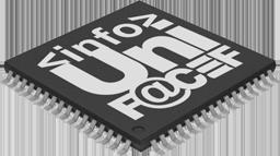 Logotipo: Departamento de Informática
