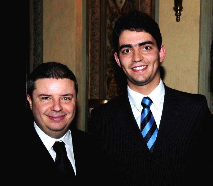 Ex-aluno de Ciências Econômicas do Uni-FACEF é o novo Secretário de Desenvolvimento Social do Estado de Minas Gerais