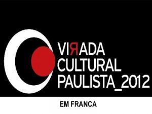 Virada Cultural Paulista 2012