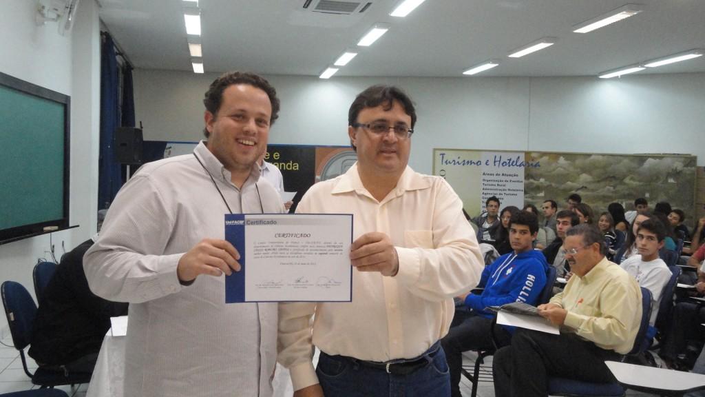 Henrique Cassis Ribeiro Santos