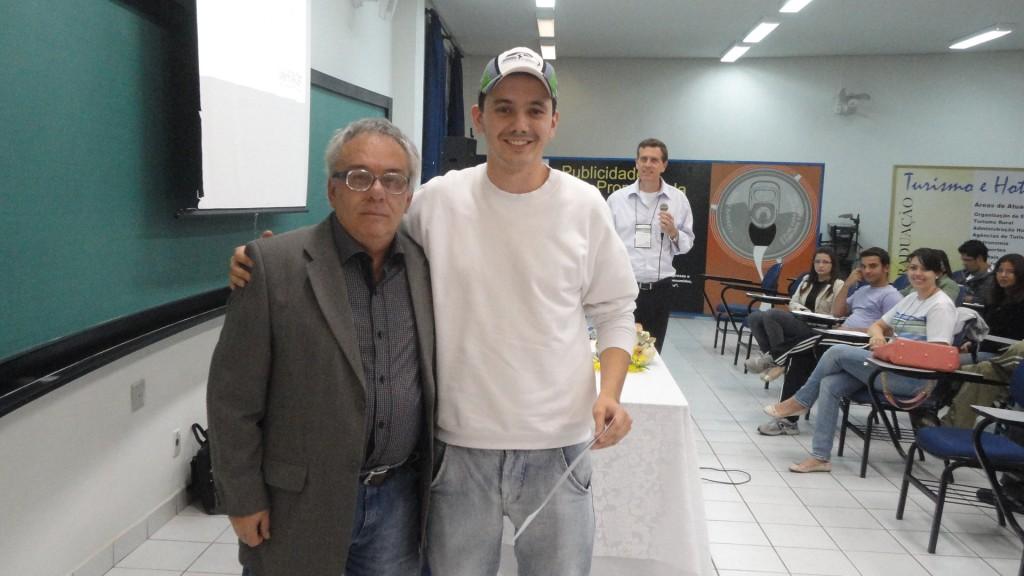 Luis Fernando Bomfim