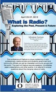 Prof. Ricardo Fadul apresentará trabalho em um dos mais importantes eventos sobre Rádio