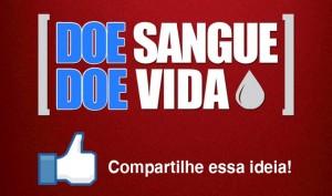 Atenção, doadores de sangue!