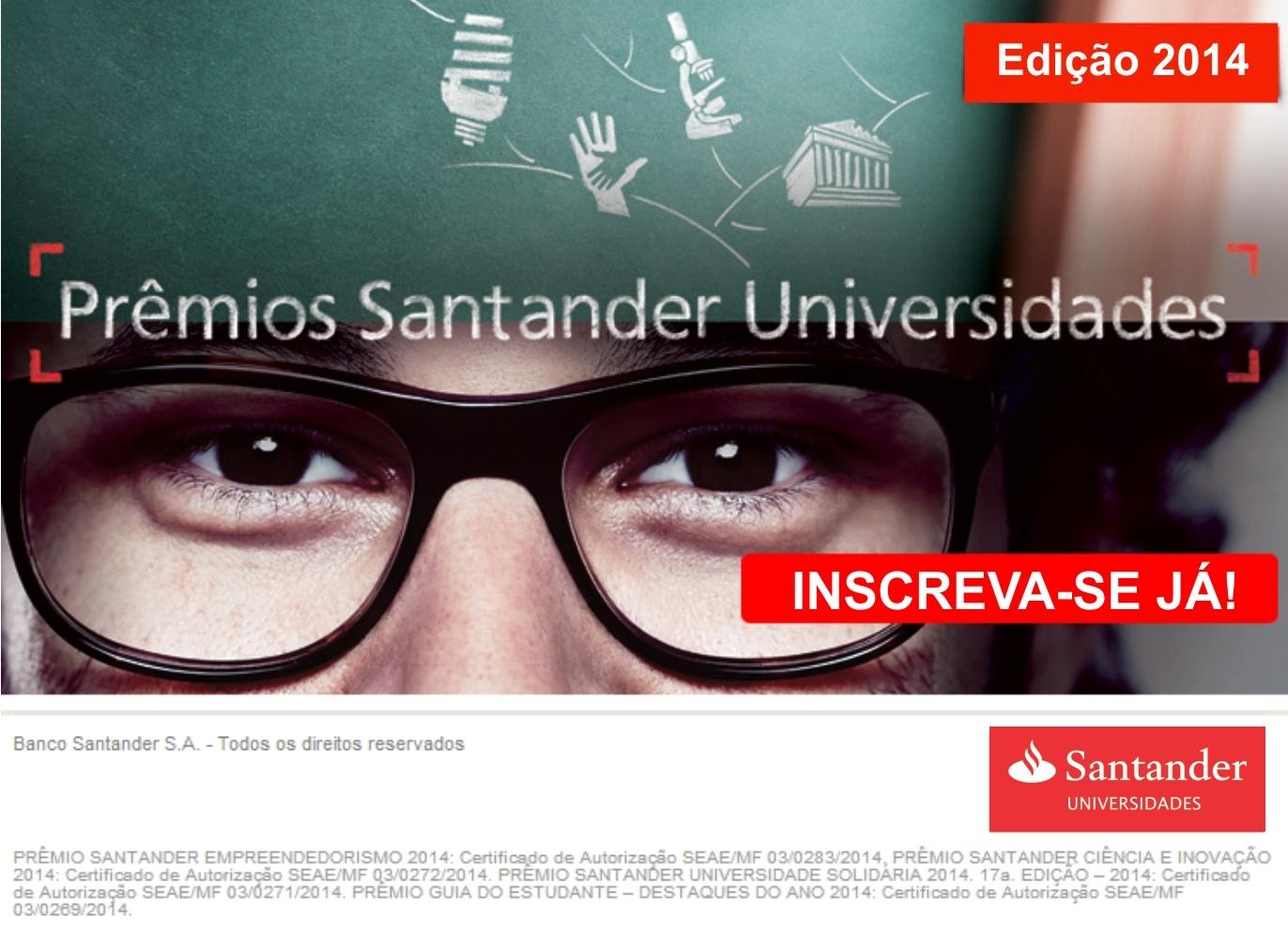 Prêmios_Santander_2014