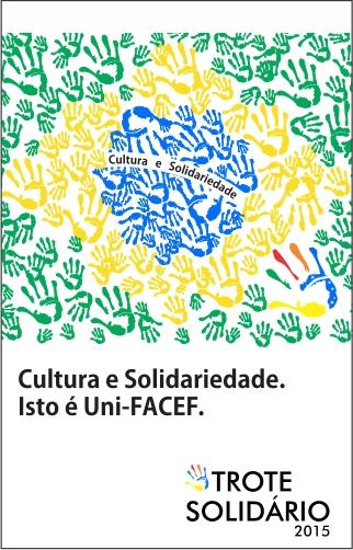 Trote Solidário 2015