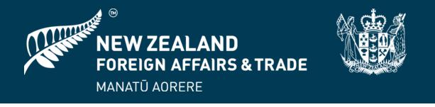 Bolsas de pós para latinos na Nova Zelândia