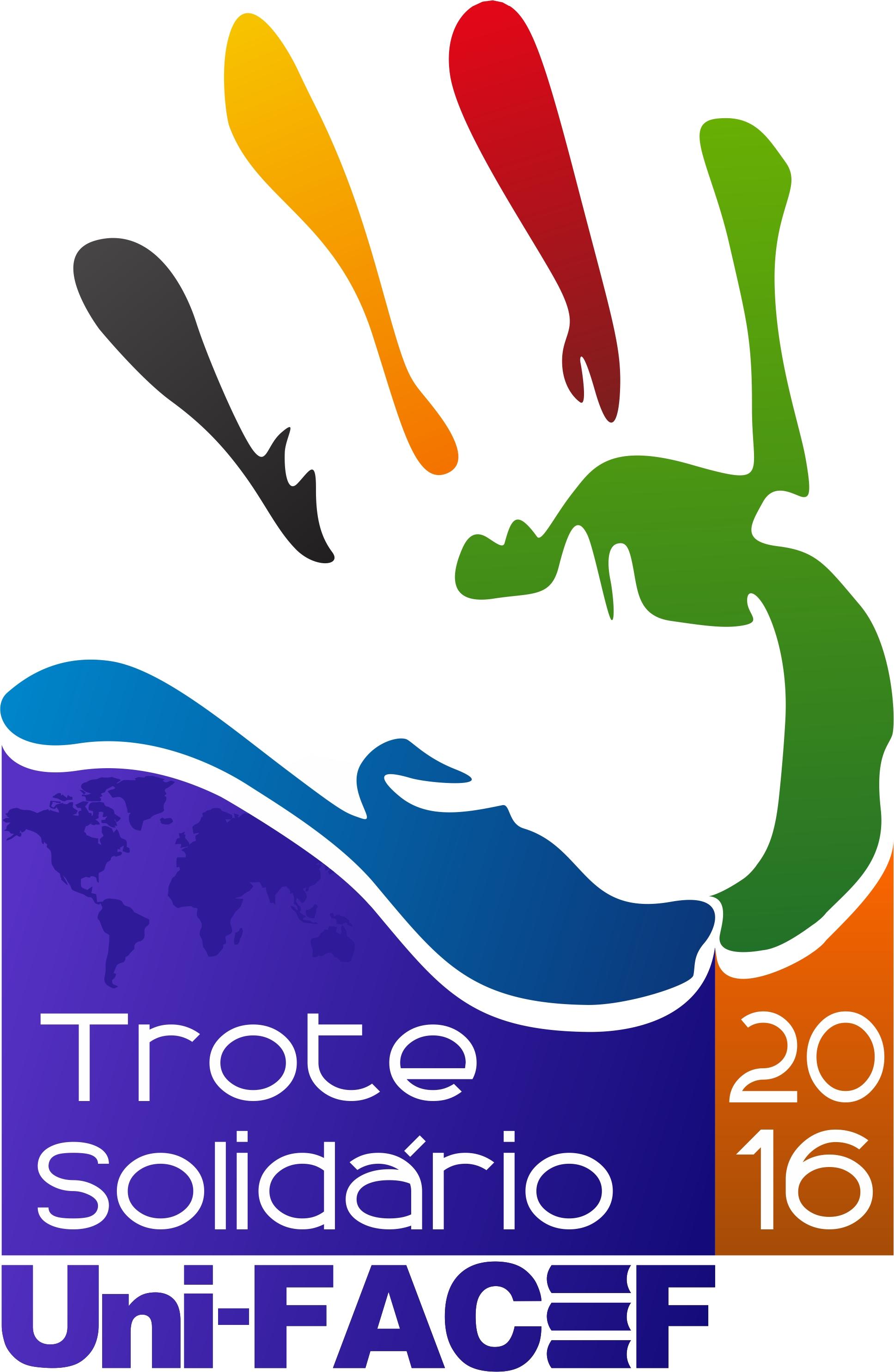 TROTE SOLIDÁRIO Uni-FACEF 2016