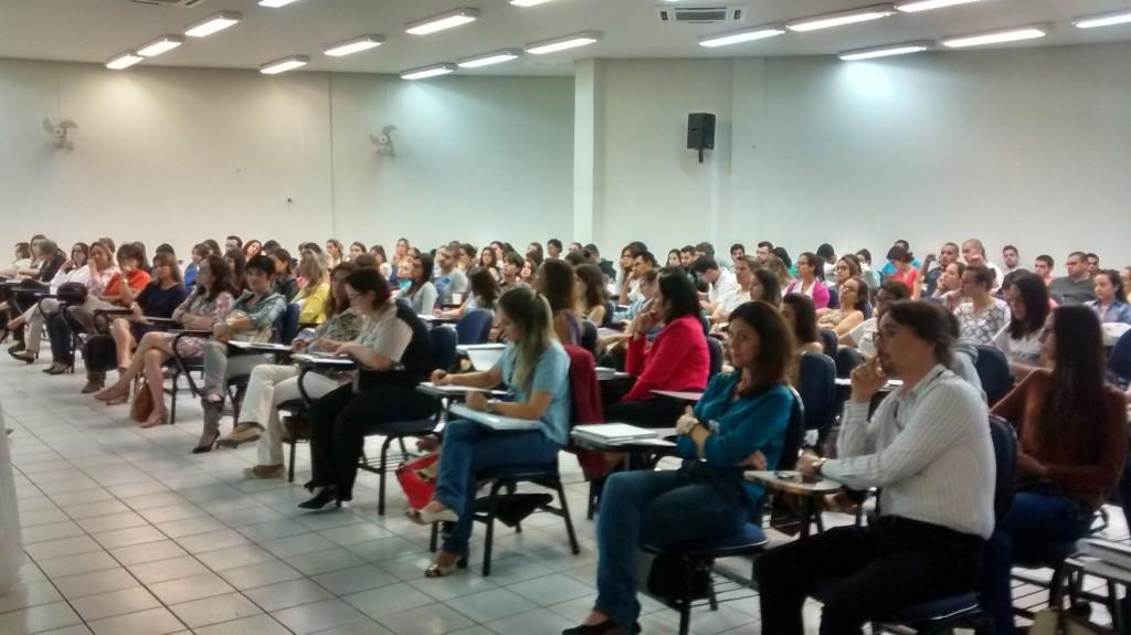 Medicina do Uni-FACEF promove simpósio regional de políticas públicas em saúde. Evento será anual.