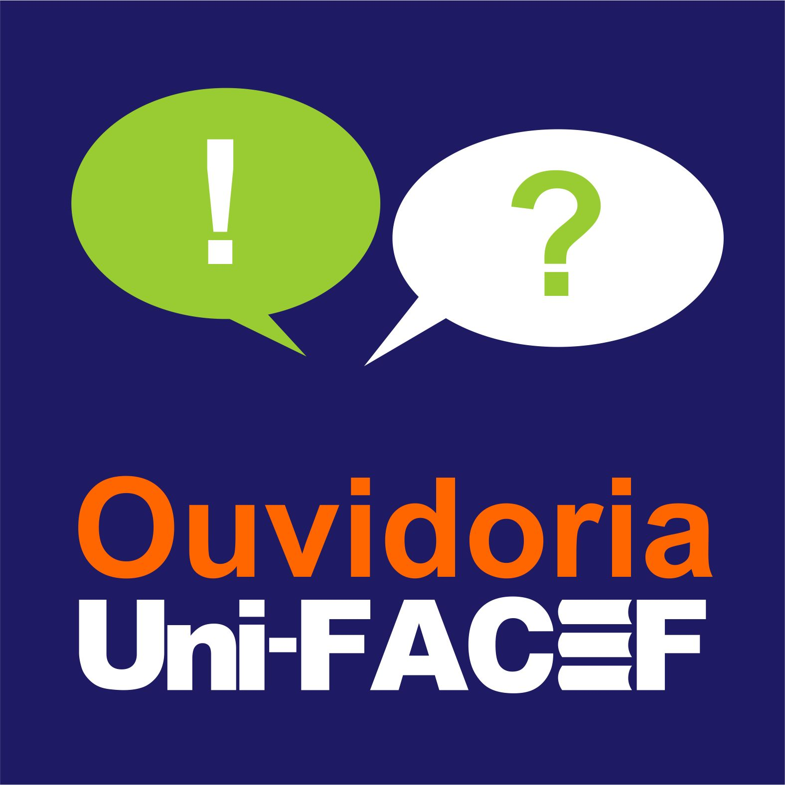 Uni-FACEF cria Ouvidoria