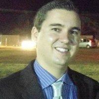 Professor Me. Flávio Henrique de Oliveira Costa, do Depto. de Engenharia de Produçáo do Uni-FACEF. Foto: arquivo pessoal.