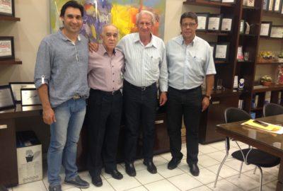 Uni-FACEF e Hospital Psiquiátrico Allan Kardec celebram convênio de cooperação