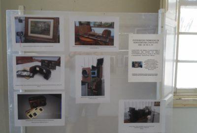 Professora do Uni-FACEF promove mostras artísticas em Franca