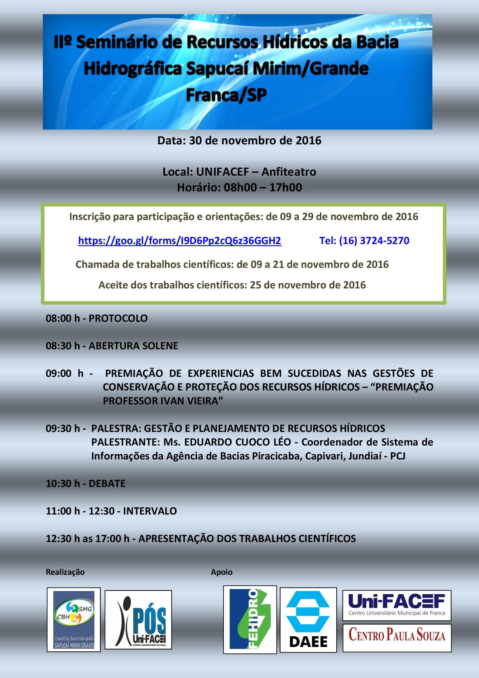 ii-seminario