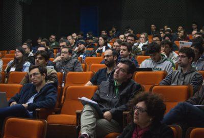 Docentes do Departamento de Computação participam de evento na USP