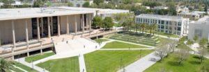 Programa de bolsas de estudos na Califórnia