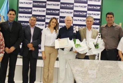 Uni-FACEF inaugura laboratórios dos cursos de Engenharia