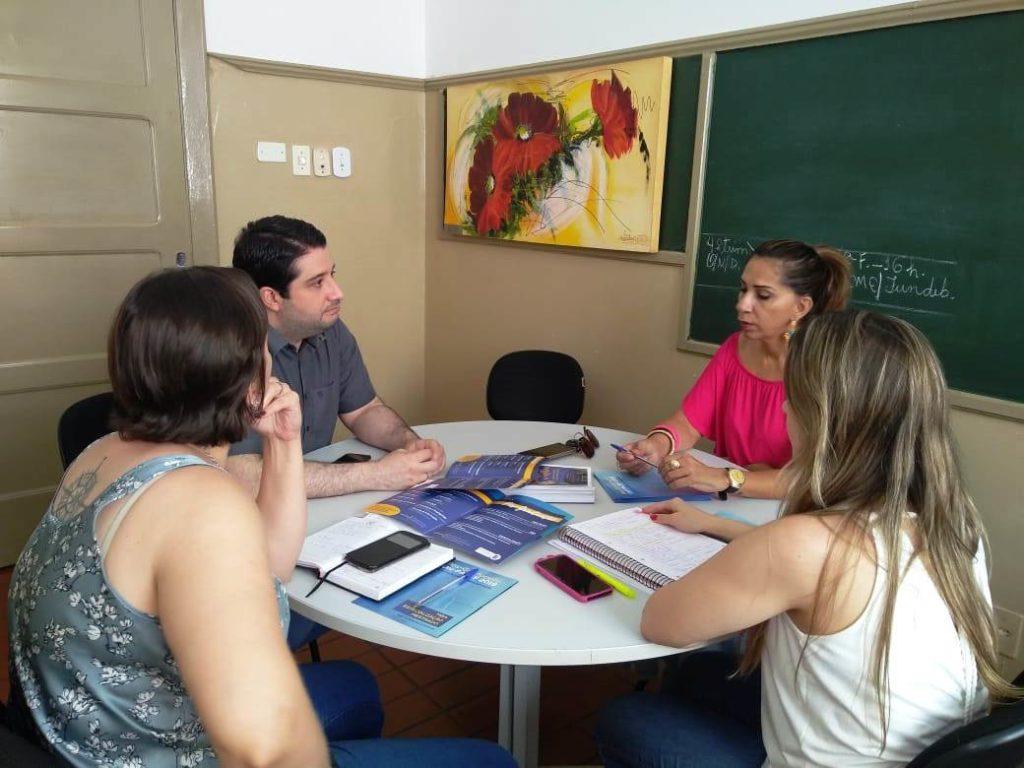Uni-FACEF negocia parceria com prefeitura de Morro Agudo para apoio aos estudantes