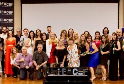 Escola Prática de Negócios da ACIF realiza formatura de sua 1ª turma, em parceria com o Uni-FACEF