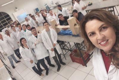 Engenharia Civil promove mais uma Feira de Ciências, no Uni-FACEF