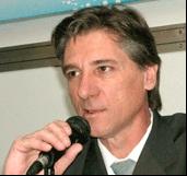 Dr. João Baptista Comparini