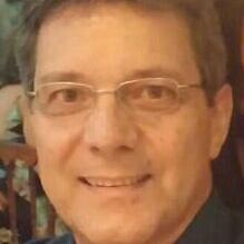 Esp. Luis Fernando Facioli Rosa