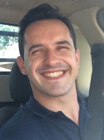 Esp. Leandro Gaspar Conterato