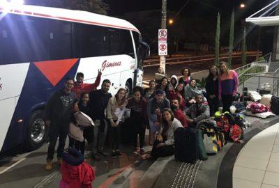 Estudantes do Uni-FACEF retornam de missão no Mato Grosso do Sul