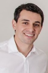 Me. José Vitor Pereira Miguel