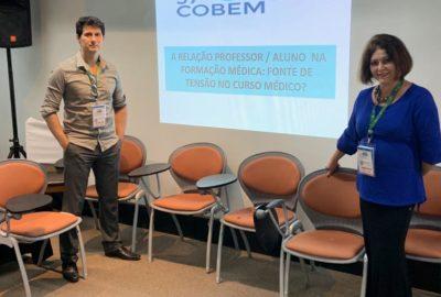Professores do Uni-FACEF ministram oficina em Belém (PA)