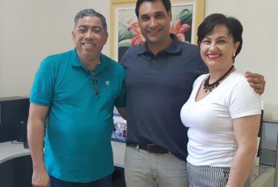 Uni-FACEF e Diretoria de Ensino Estadual fazem parceria para capacitação de professores da rede pública