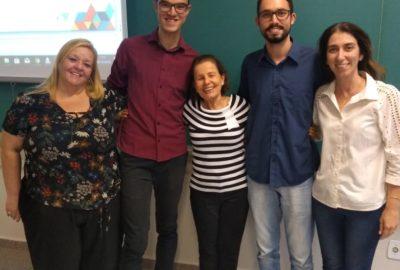 Curso de Matemática apresenta o Workshop de TCC de Matemática 2019