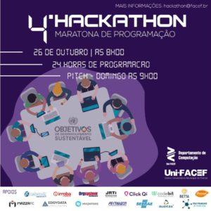 Hackathon Uni-FACEF busca soluções tecnológicas