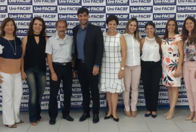 Parceria entre Uni-FACEF e Unimed cria curso para profissionais de Enfermagem