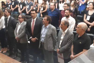 Congresso Médico no Uni-FACEF