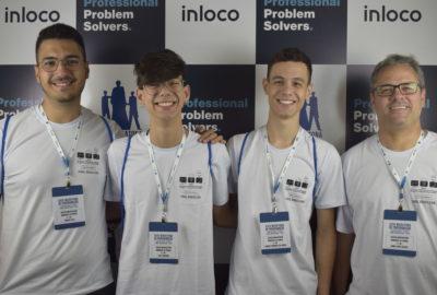 Estudantes de Computação participam de Maratona Nacional de Programação