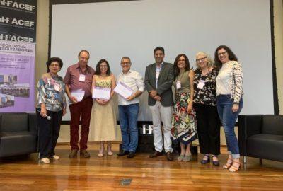 Encontro de Pesquisadores Uni-FACEF promove grande encontro de pensamentos