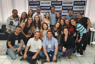 Congresso Médico Estudantil de Franca foi um sucesso