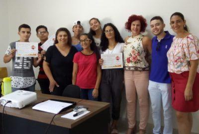 Extensão Uni-FACEF leva curso de matemática à comunidade