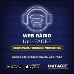 WebRádio Uni-FACEF está de cara nova