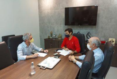 Prefeitura de Pedregulho assina convênio com o Uni-FACEF e garante desconto aos munícipes