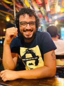 Ex-aluno de Letras, do Uni-FACEF, é aprovado em Doutorado da Unesp
