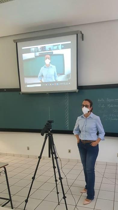 Uni-FACEF está preparado para volta às aulas híbridas quando autorizado