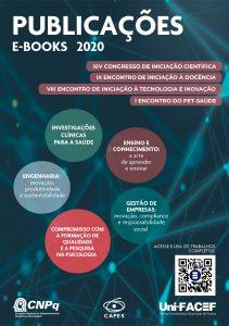 Acesse os trabalhos completos do Fórum de Estudos Multidisciplinares 2020