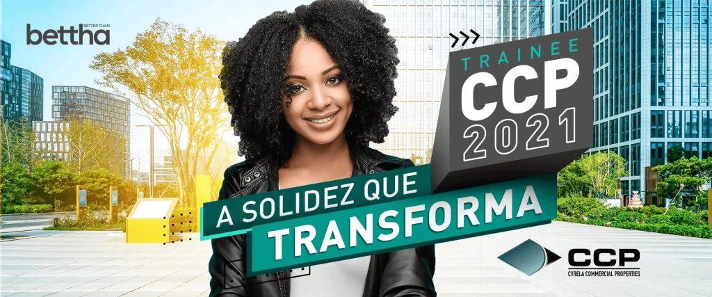 Programa Trainee CCP 2021