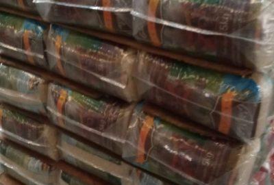 Professores e funcionários do Uni-FACEF doam cestas básicas para famílias carentes de Franca