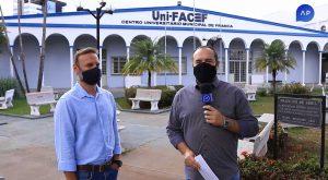 Saiba quais são as novidades das ciências empresariais, do Uni-FACEF